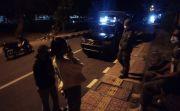 Balap Liar, Puluhan Remaja Kabursaat Digerebek, Dua Gadis Tertinggal