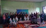 Fatayat Jembrana Gelar Training Penanggulangan Tuberkulosis di Ponpes