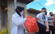 Mensos Risma Datangi Korban Gempa Bali Timur, Bawa Apa?