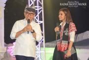 Najwa Sihab Dapat Aplaus Meriah dari Ribuan Penonton