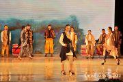 Festival Batik Bawa Perajin Lokal Go Industri Fashion Internasional