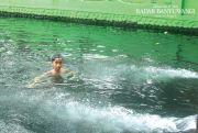 Air Tak Pernah Kering, Warga Menolak Banyu Kanjeng Dijadikan Wisata