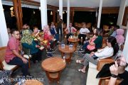 Agen Wisata dan Media Malaysia Famtrip di Alas Purwo Banyuwangi