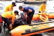 Ini Alasan SAR Gabungan Hentikan Pencarian Nelayan Hilang di Lempuyang