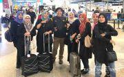 Amir Zharif, Guide Malaysia Ini Nenek Moyangnya dari Banyuwangi