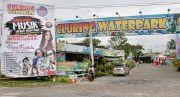 Dishub Banyuwangi Cluring Waterpark Tak Kantongi Andalalin