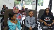 Kisah Daeren Okta Ragilio, YouTuber Cilik Sukses Gaet Jutaan Viewer
