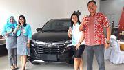 Daihatsu Resmi Buka Selubung Xenia 2019