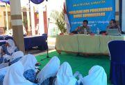 Muhammadiyah Cetak Kader Jurnalis Muda