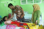 DBD Menyebar Beberapa Desa di Singojuruh, Sembilan Pasien Suspect