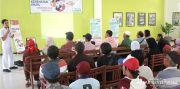 Peringati Hari Ginjal Sedunia, RS Al Huda Gelar Penyuluhan