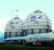 Antisipasi Lebaran Ketupat, Pertamina Tambah Pasokan LPG 3 KG