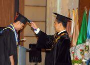 112 Mahasiswa Stikom Diwisuda