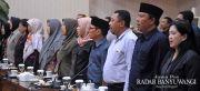 KPK Ingatkan Wakil Rakyat Banyuwangi Jauhi Perilaku Koruptif