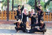 Ikuti Dua Kejuaraan Di Bali, Mahasiswa Borong Medali
