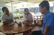Puncak Kontes Ada Pemeriksaan Hewan dan Dinas Peternakan