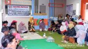RSU Bhakti Husada Gelar Gathering Bersama Komunitas Pasien Hemodialisa