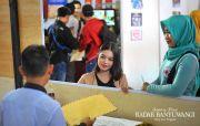 Peserta Tetap Membeludak di Hari Terakhir Banyuwangi Career Expo