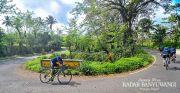 Etape 4 Tour de Ijen Jadi Pertaruhan Skill 10 Pembalap Kelas Dunia