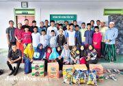 ILLIRA Hotel Berbagi Bersama Anak Yatim