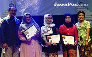 HUT ke-5, Mascot Resto & Karaoke Family Beri Penghargaan Pelaku Seni