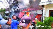 Jauhi Pemicu Kebakaran, Waspadai Gelombang Laut di Pantai Selatan