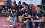 Terjebak Kebakaran Gunung Raung, Tujuh Warga Singapura Lolos dari Maut