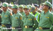 806 Ribu Warga Banyuwangi Pilih 130 Kepala Desa