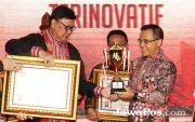 Dua Tahun Beruntun, Banyuwangi Jadi Kabupaten Paling Inovatif