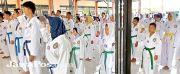 Taekwondo Segera Gelar Kejuaraan Khusus Poomsae