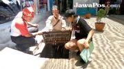 Penilaian Festival Pasar Bersih Dimulai
