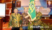Terpilih Aklamasi, David Wijaya Tjoek Pimpin Kadin Banyuwangi