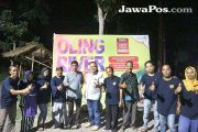 Sambangi Oling River Food, Dokter Agung Beri Pelatihan Pelaku Kuliner