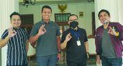 Touring Jakarta-Bali Beri Bantuan Untuk Tekan Angka Corona