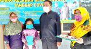 Pecah Celengan, Siswa SD Sumbang Korban Covid Rp 1,4 Juta