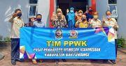 PPWK Gaungkan Semangat Cinta Tanah Air
