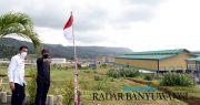 Bakal Buka Lapangan Kerja, Bupati Cek Pembangunan Pabrik Inka