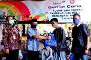 Anas Thahir Pastikan Program BKKBN Berjalan Baik