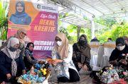 Ipuk Anas Dorong Warga Belajar dilatih Jadi Perajin Mahir