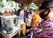 Museum Purbakala dibuka, Pengunjung diajak Menelusuri Lorong Waktu