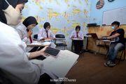 Visa Belum Keluar, Mahasiswa Tiongkok Kuliah Webinar