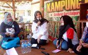 Warga Gombengsari Ingin Ipuk-Sugirah Teruskan Pembangunan Banyuwangi