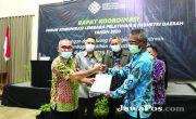 BLK Banyuwangi Gelar Rakor Bersama FKLPI dan Industri Daerah