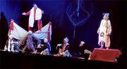 DKB Teaterkan Drama Kunkung