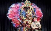 LKP DE Jadi 26 Nominator Terbaik V-Factor Indonesia