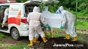 Pancaroba Berpotensi Menurunkan Imun Tubuh