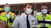Paper Test Positif, Turunkan Penumpang dari Pesawat