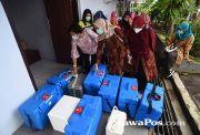 Anggota TNI Mulai Vaksinasi Hari Ini