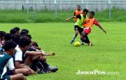 Sepuluh Pemain Berhak Ikut Seleksi Timnas U-17 di Tingkat Provinsi