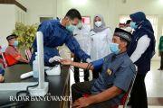 Percepat Vaksinasi CJH, Serentak Digelar di Lima Rumah Sakit